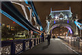TQ3380 : Tower Bridge, London SE1 by Christine Matthews