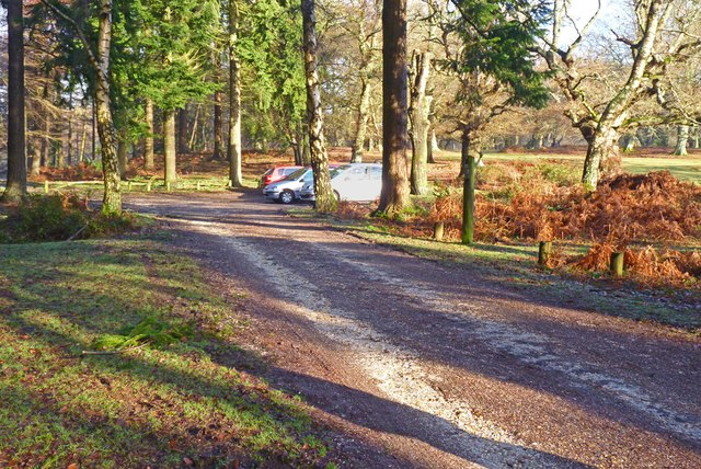 Walkers Car Park Golf Course Road Painswick Gl Tl Gb