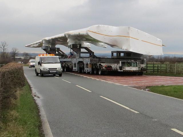 A380 road