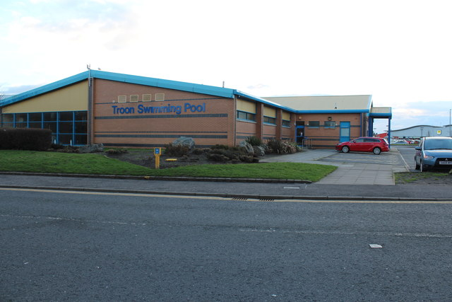 troon swimming pool billy mccrorie cc by sa 2 0 geograph britain and ireland