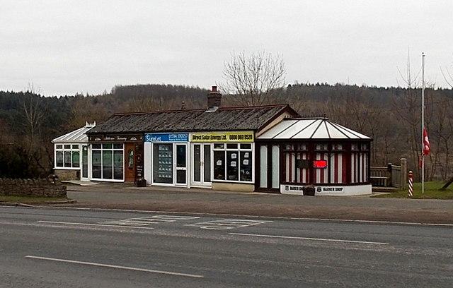 Junction Property Ltd Guernsey