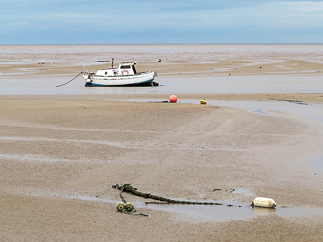 Sands at Dove Point, Meols