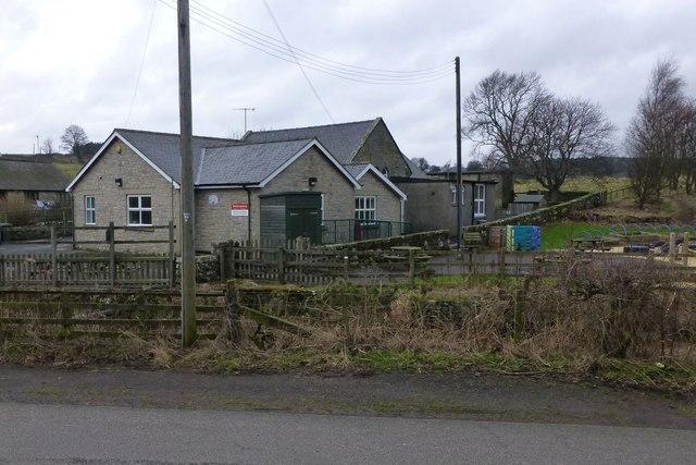 Netherton Northside First School