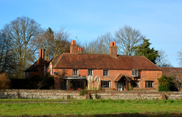Peppard Cottage, Rotherfield Peppard, Oxfordshire