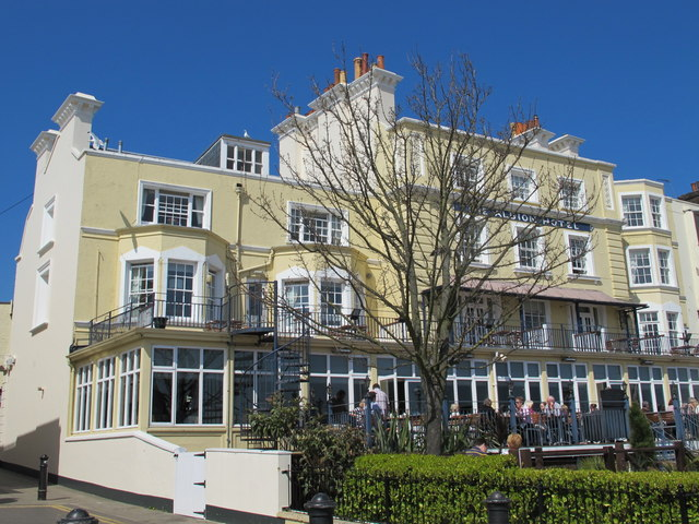 Hotels In Broadstairs With Swimming Pool
