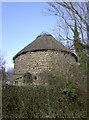 ST7458 : An old windmill? by Neil Owen