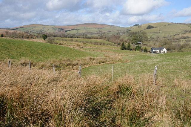 Farmland at Crossways