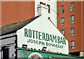 "J3475 : The former ""Rotterdam Bar"", Belfast - February 2014(3) : Week 8"