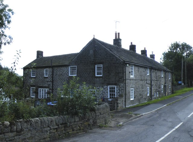 Pot House Cottages, Mortimer Road, Midhopestones, near Stocksbridge