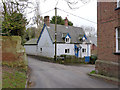 SK6821 : Church Cottage, Grimston by Alan Murray-Rust