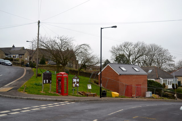 Village Centre, Haggstones Road, Worrall, near Oughtibridge