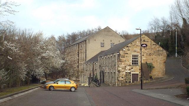 The Ropery Sunderland Function Room
