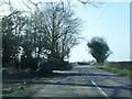 SJ6783 : Swineyard Lane looking west by Colin Pyle