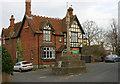 SP9853 : Former 'Red Lion' public house, Stevington by David Kemp