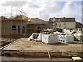 ST6167 : Bricks and blocks by Neil Owen
