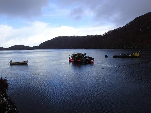 Loch Nedd