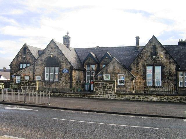 Annfield Plain Junior School