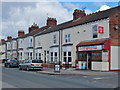 TA0628 : Hawthorn Avenue, Kingston upon Hull by Bernard Sharp