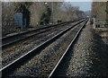 SP5798 : Leicester-Birmingham railway line by Mat Fascione