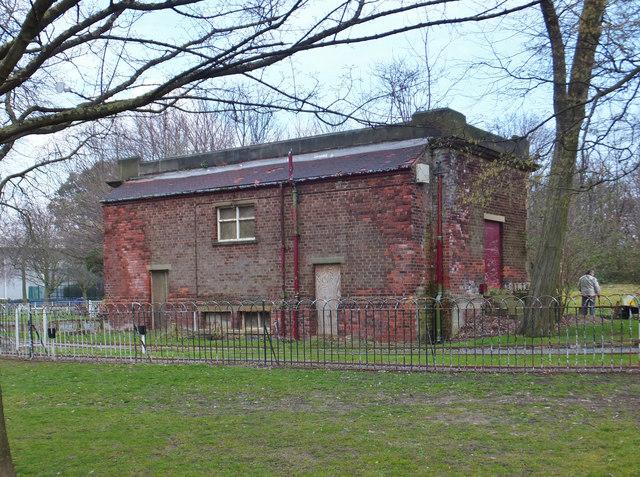 West Park Anlaby Road Kingston Upon 169 Bernard Sharp