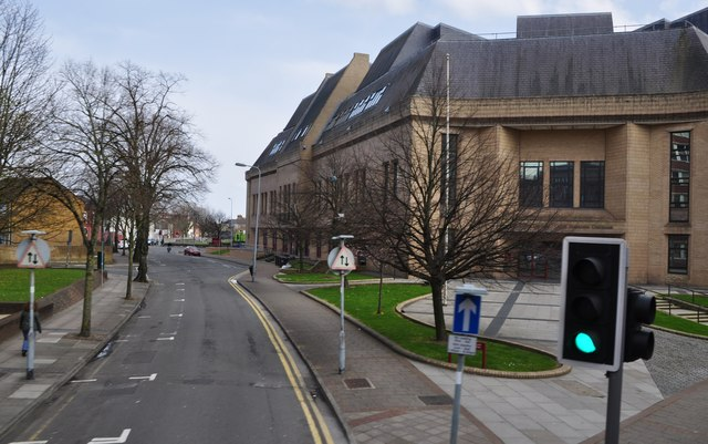 Image result for cardiff magistrates