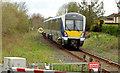 D0605 : Train, Cullybackey - April 2014(1) by Albert Bridge