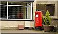D0505 : Pillar box BT42 74, Cullybackey by Albert Bridge