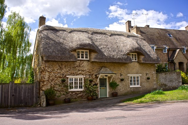 Meadow Cottage, Wansford