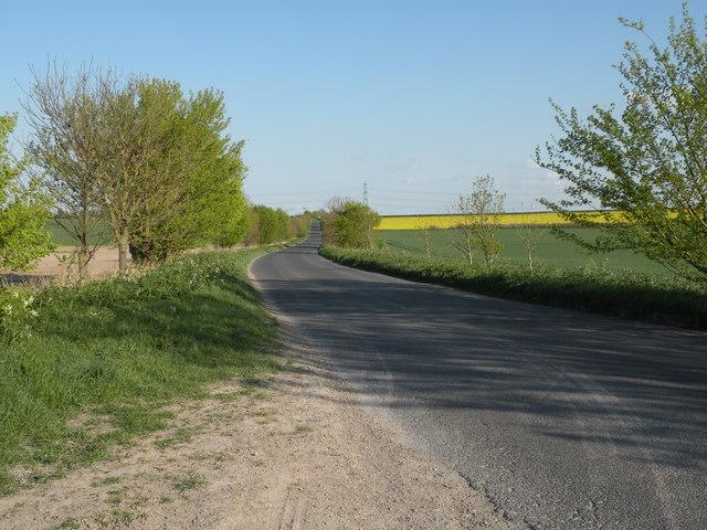 Swaffham Heath Road