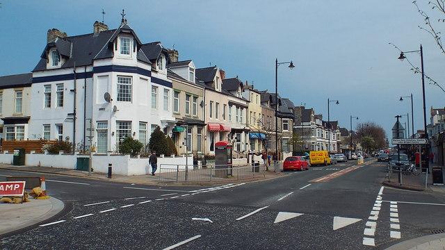 Ocean Road, South Shields