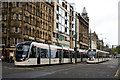 NT2573 : Edinburgh Trams : Week 16