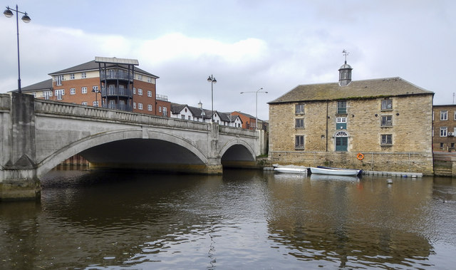 Old Customs House, Peterborough