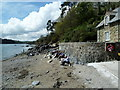SW7727 : Durgan beach by Chris Allen