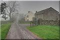 NZ1304 : Green Lane Farm by Mick Garratt