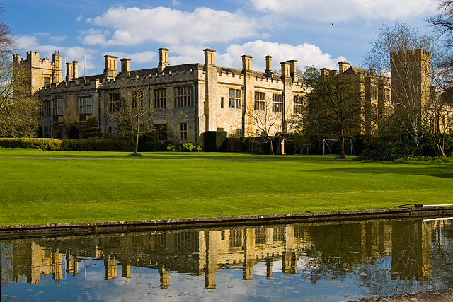 Sudeley Castle (2)