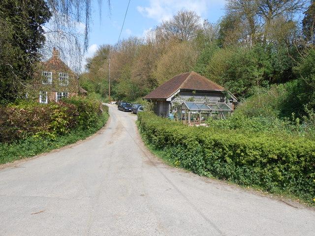 Brewhouse Lane, Boughton Aluph