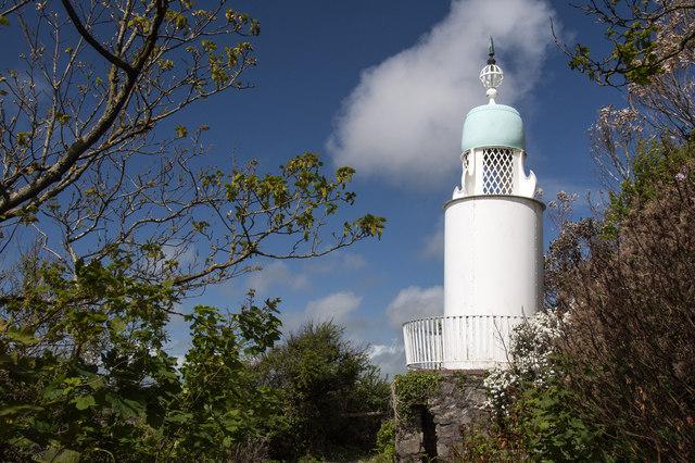 'Lighthouse' - Portmeirion
