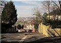 ST5970 : St Agnes Avenue, Knowle by Derek Harper