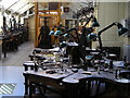 SP0688 : Museum of the Jewellery Quarter by Mark Percy