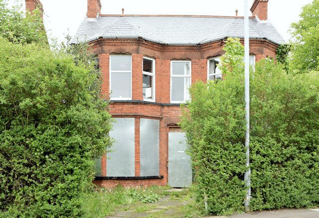 No 18 Dundela Avenue, Belfast - May 2014(1)