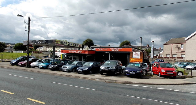 Car Dealer Near Braybrook
