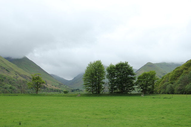 Pasture just south of Brotherswater