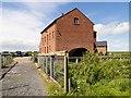 SJ4864 : Walk Mill, Stapleford by David Dixon