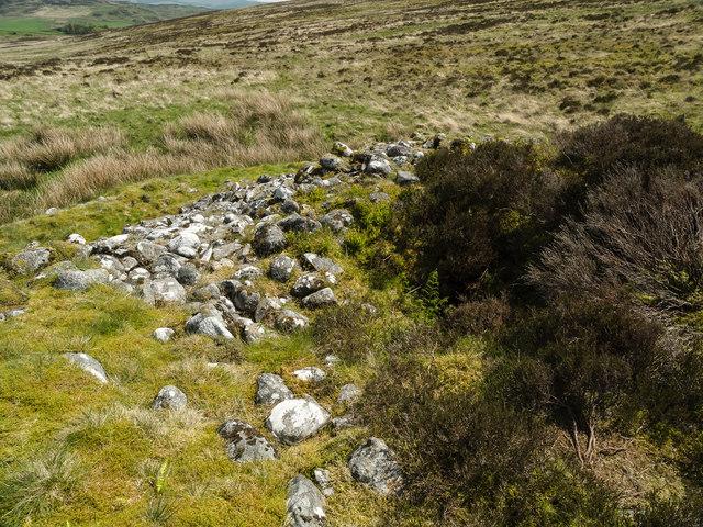 Cairn, Cambret Moor