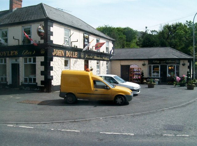 Doyle S Funeral Home Camlough