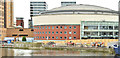 J3474 : The Waterfront Hall, Belfast - May 2014(9) by Albert Bridge
