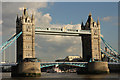 TQ3380 : Tower Bridge by Richard Croft