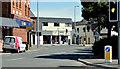 J3674 : The Albertbridge Road (EWAY), Belfast - May 2014(1) by Albert Bridge
