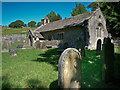 SD7377 : Chapel-le-Dale Church by Kim Fyson