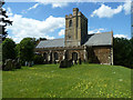 SP9030 : Great Brickhill church by Robin Webster